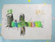 Infantário Piloto Diese - Lisboa - inspirado em A Formiga de Maria Alberta Menéres