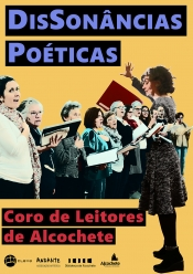 Cartaz-Dissonâncias Poeticas