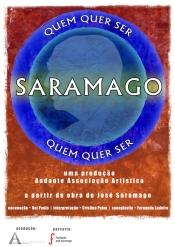 Quem quer ser Saramago