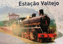Estação Valtejo