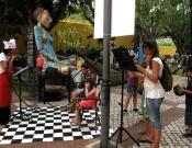 Poesia à la carte 15 Festival Histórias de Ida e Volta - Oeiras