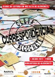 Cartaz - Correspondencias