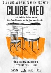 Cartaz - Clube Med