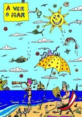 A ver o mar