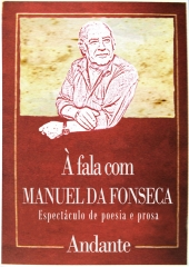 À fala com Manuel da Fonseca