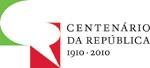 Logótipo Comemorações Centenário da República