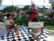 Poesia à la carte 13 Move.AR - Festival de Artes de Rua - Setúbal