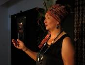 Cristina Paiva - Rostos de Timor